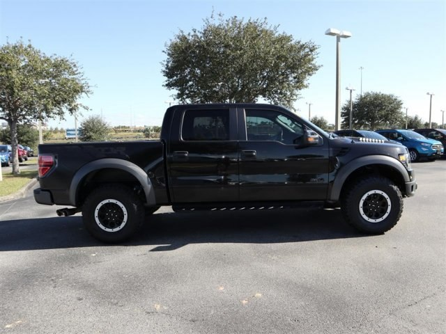 2014 F-150 SuperCrew Cab 4x4,  Pickup #40288A - photo 8