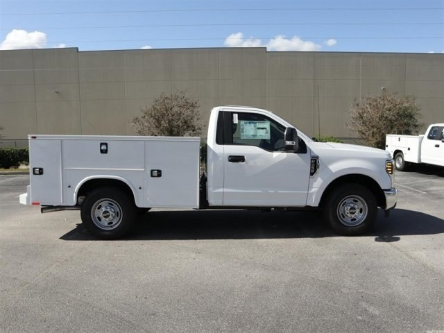 2019 F-250 Regular Cab 4x2,  Knapheide Service Body #40303 - photo 3