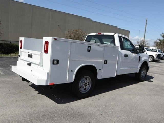 2019 F-250 Regular Cab 4x2,  Knapheide Service Body #40303 - photo 2