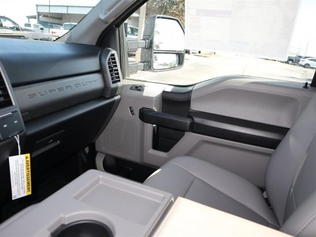 2019 F-250 Regular Cab 4x2,  Knapheide Service Body #40303 - photo 8