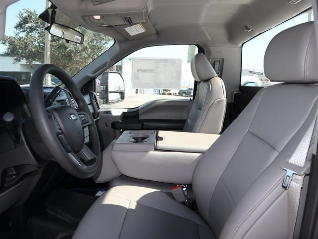2019 F-250 Regular Cab 4x2,  Knapheide Service Body #40303 - photo 9