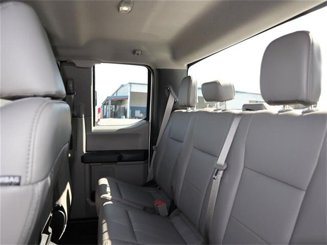2019 F-250 Super Cab 4x2,  Knapheide Service Body #40304 - photo 10