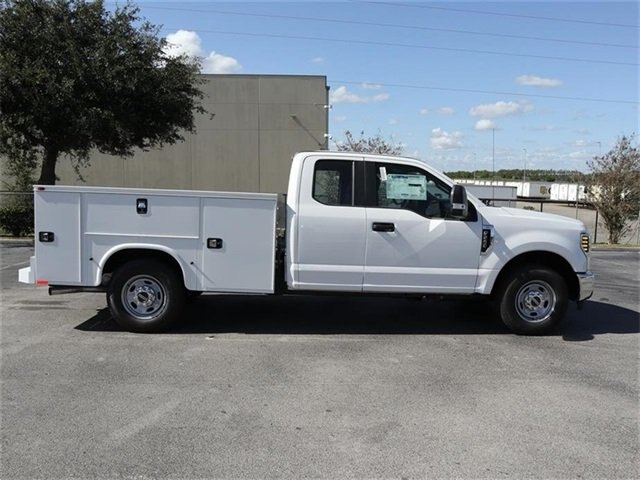 2019 F-250 Super Cab 4x2,  Knapheide Service Body #40304 - photo 3