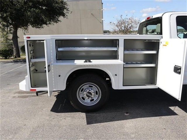 2019 F-250 Super Cab 4x2,  Knapheide Service Body #40304 - photo 4