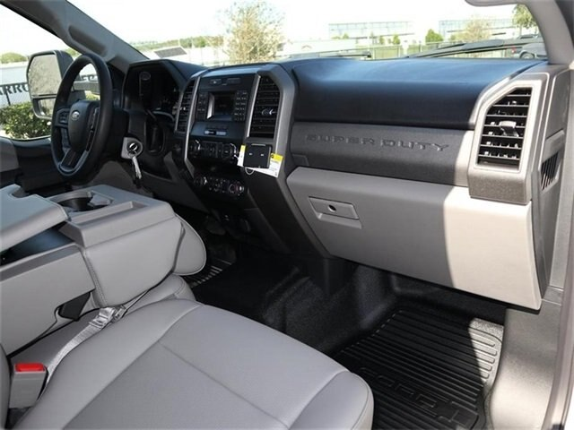 2019 F-250 Super Cab 4x2,  Knapheide Service Body #40304 - photo 6