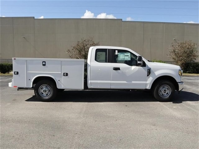 2019 F-250 Super Cab 4x2,  Knapheide Service Body #40305 - photo 3