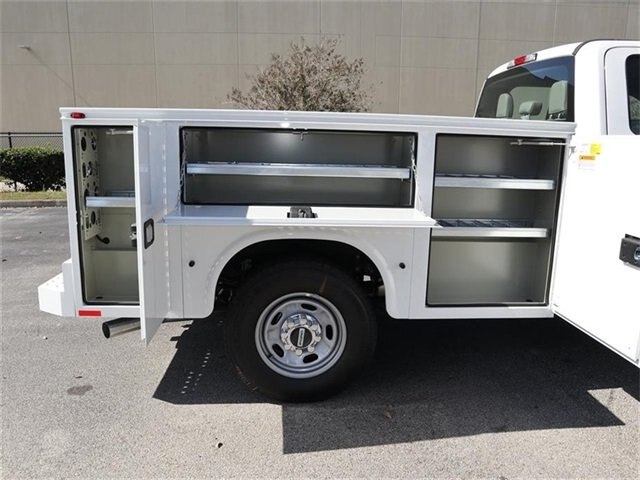2019 F-250 Super Cab 4x2,  Knapheide Service Body #40305 - photo 5