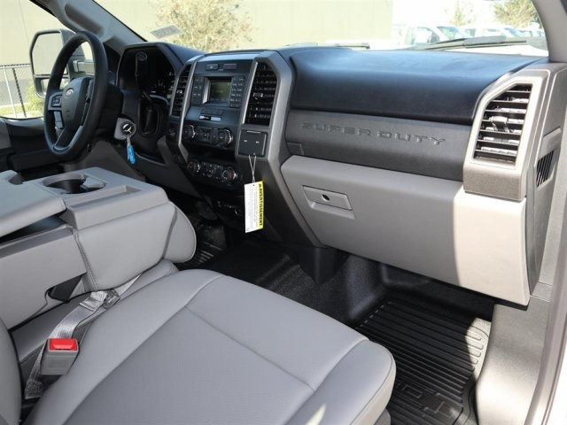 2019 F-250 Super Cab 4x2,  Knapheide Service Body #40305 - photo 6