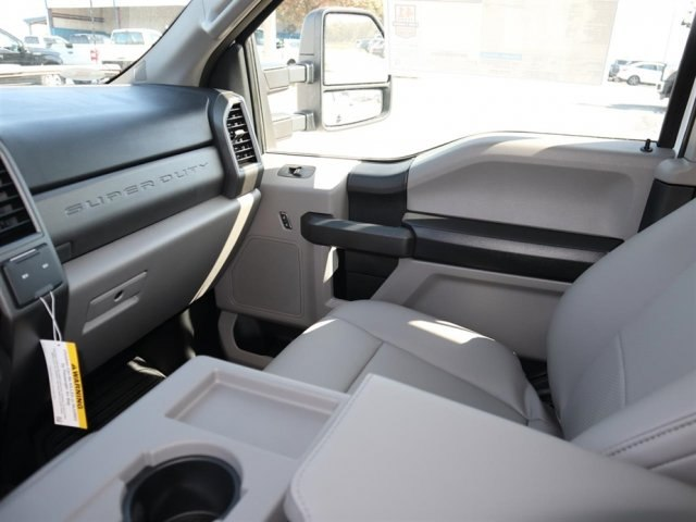 2019 F-250 Super Cab 4x2,  Knapheide Service Body #40305 - photo 9