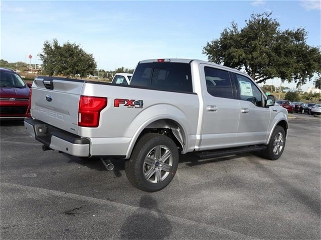 2018 F-150 SuperCrew Cab 4x4,  Pickup #40330 - photo 2