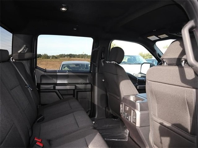 2018 F-150 SuperCrew Cab 4x4,  Pickup #40330 - photo 9