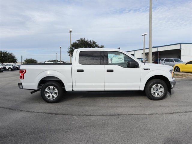 2019 F-150 SuperCrew Cab 4x2,  Pickup #40363 - photo 3