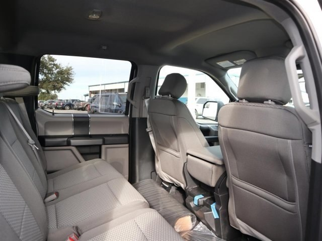 2019 F-150 SuperCrew Cab 4x2,  Pickup #40363 - photo 9