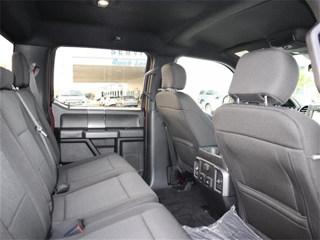 2019 F-150 SuperCrew Cab 4x2,  Pickup #40373 - photo 9