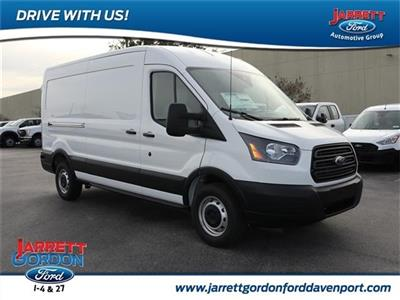 2019 Transit 250 Med Roof 4x2,  Empty Cargo Van #40400 - photo 1