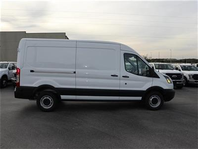 2019 Transit 250 Med Roof 4x2,  Empty Cargo Van #40400 - photo 3