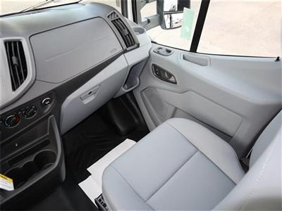 2019 Transit 250 Med Roof 4x2,  Empty Cargo Van #40400 - photo 9