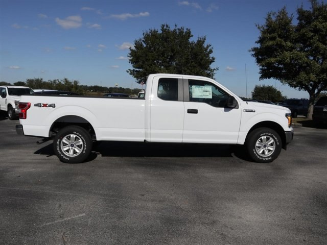 2019 F-150 Super Cab 4x4,  Pickup #40407 - photo 3