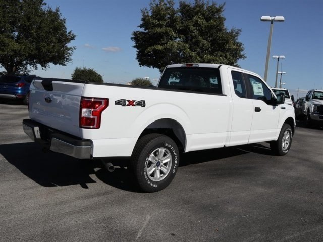 2019 F-150 Super Cab 4x4,  Pickup #40407 - photo 2