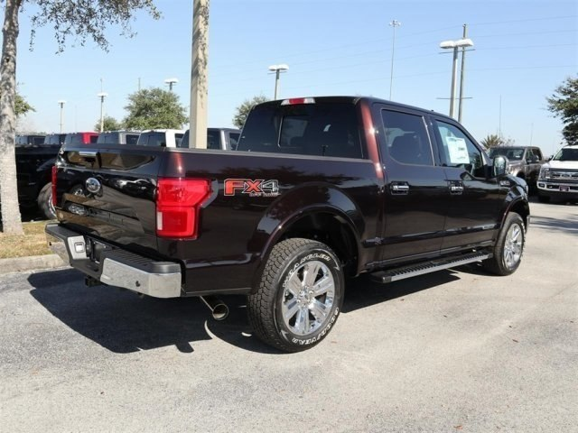 2018 F-150 SuperCrew Cab 4x4,  Pickup #40422 - photo 2