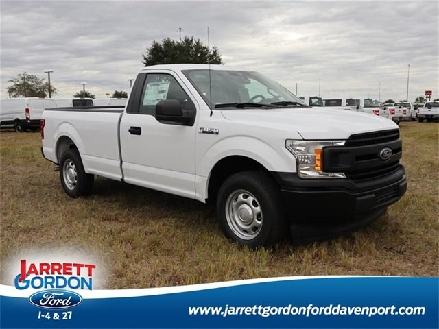 2019 F-150 Regular Cab 4x2,  Pickup #40443 - photo 1