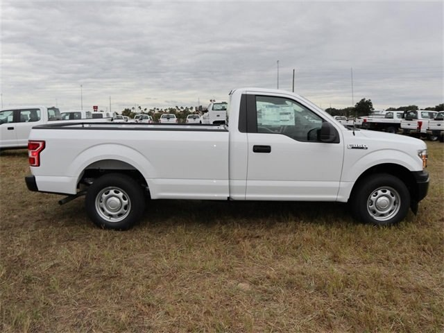 2019 F-150 Regular Cab 4x2,  Pickup #40443 - photo 3