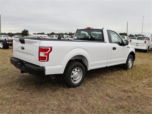 2019 F-150 Regular Cab 4x2,  Pickup #40443 - photo 2
