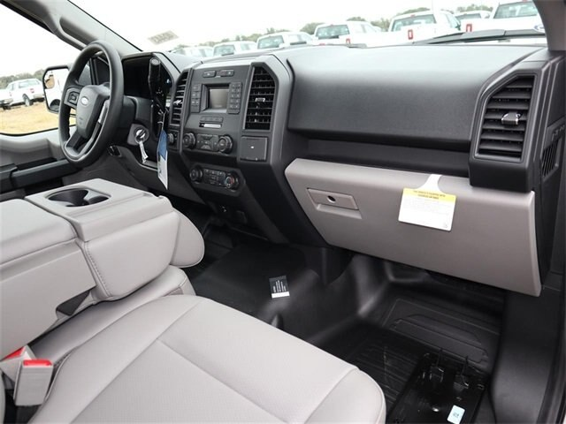2019 F-150 Regular Cab 4x2,  Pickup #40443 - photo 5