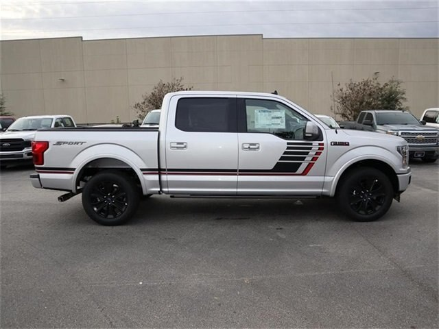 2019 F-150 SuperCrew Cab 4x2,  Pickup #40446 - photo 3