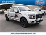 2019 F-150 SuperCrew Cab 4x2,  Pickup #40446 - photo 1