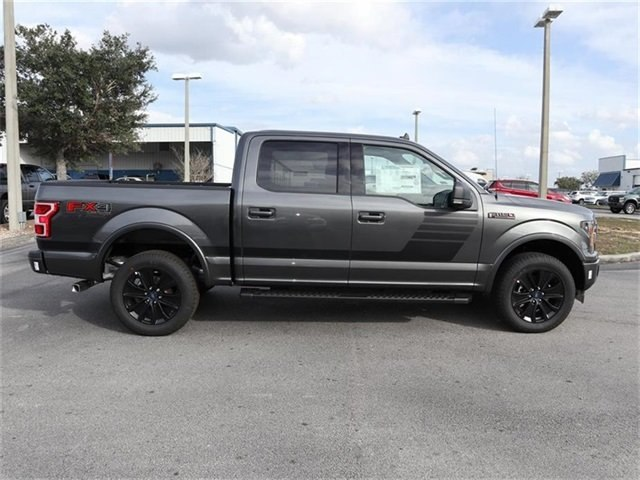 2019 F-150 SuperCrew Cab 4x4,  Pickup #40452 - photo 3