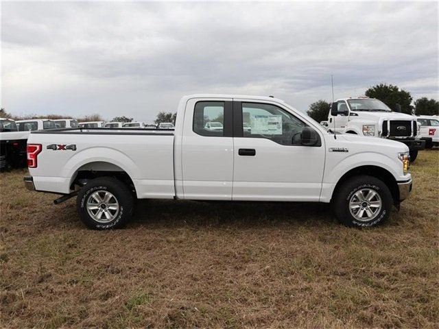 2019 F-150 Super Cab 4x4,  Pickup #40458 - photo 3