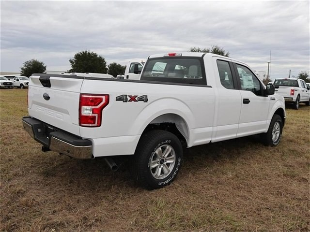 2019 F-150 Super Cab 4x4,  Pickup #40458 - photo 2