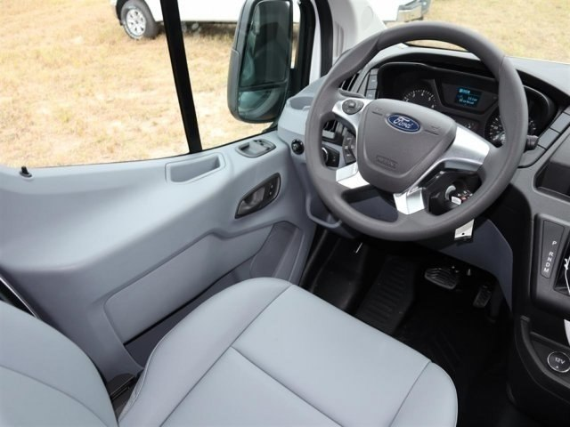 2019 Transit 150 Low Roof 4x2,  Empty Cargo Van #40488 - photo 7