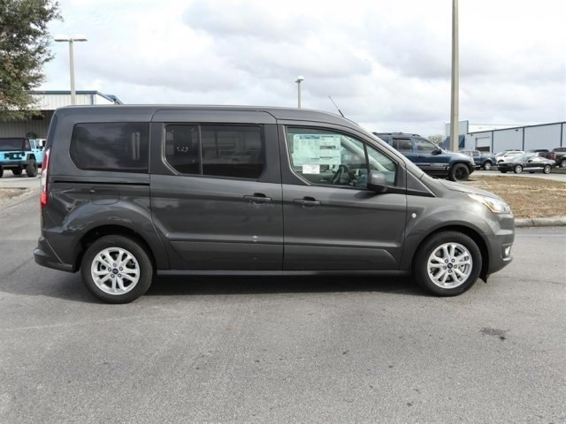 2019 Transit Connect 4x2,  Passenger Wagon #40490 - photo 3