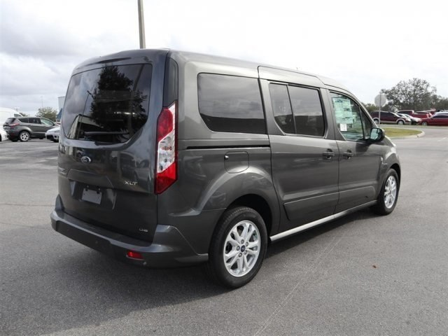 2019 Transit Connect 4x2,  Passenger Wagon #40490 - photo 2