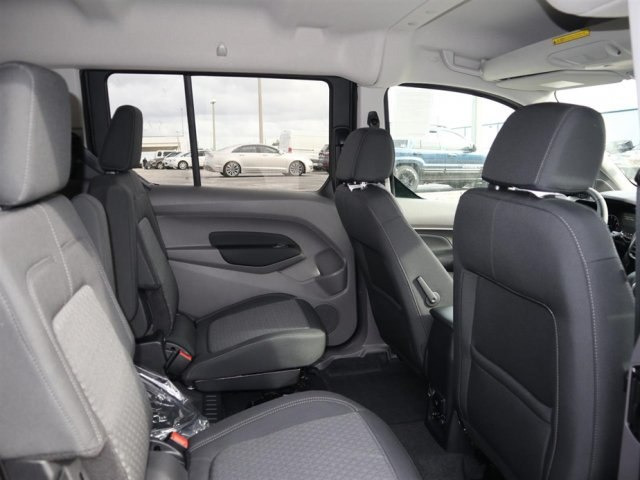 2019 Transit Connect 4x2,  Passenger Wagon #40490 - photo 9