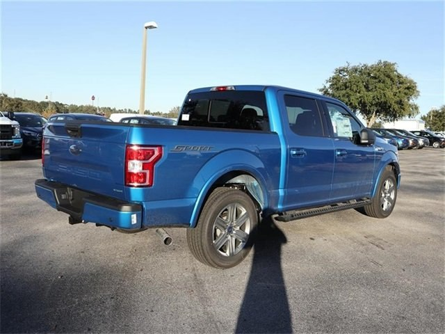 2019 F-150 SuperCrew Cab 4x2,  Pickup #40491 - photo 2