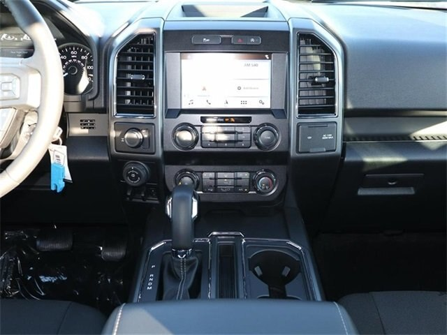 2019 F-150 SuperCrew Cab 4x2,  Pickup #40491 - photo 7