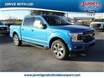 2019 F-150 SuperCrew Cab 4x2,  Pickup #40491 - photo 1