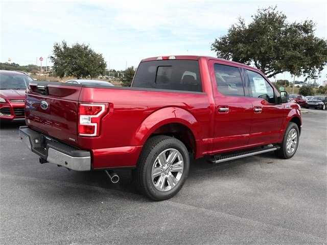 2019 F-150 SuperCrew Cab 4x2,  Pickup #40493 - photo 2