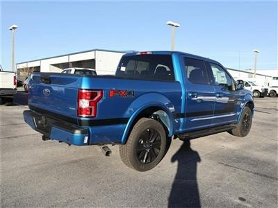 2019 F-150 SuperCrew Cab 4x4,  Pickup #40494 - photo 2