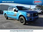 2019 F-150 SuperCrew Cab 4x4,  Pickup #40494 - photo 1