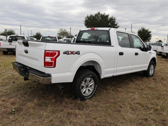 2019 F-150 SuperCrew Cab 4x4,  Pickup #40495 - photo 2
