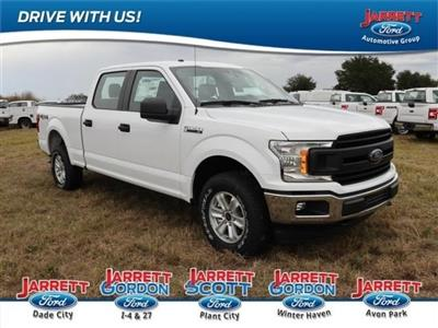 2019 F-150 SuperCrew Cab 4x4,  Pickup #40495 - photo 1