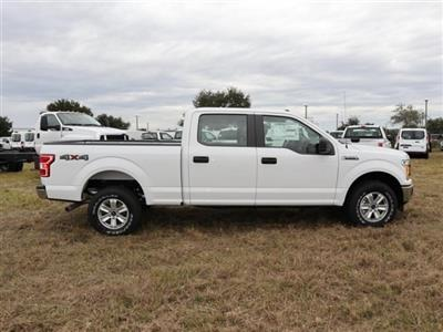 2019 F-150 SuperCrew Cab 4x4,  Pickup #40495 - photo 3