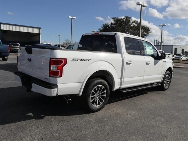 2019 F-150 SuperCrew Cab 4x2,  Pickup #40519 - photo 2