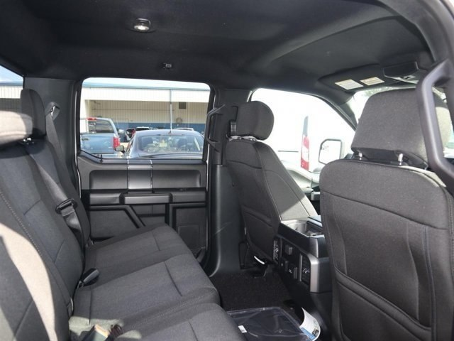 2019 F-150 SuperCrew Cab 4x2,  Pickup #40519 - photo 9