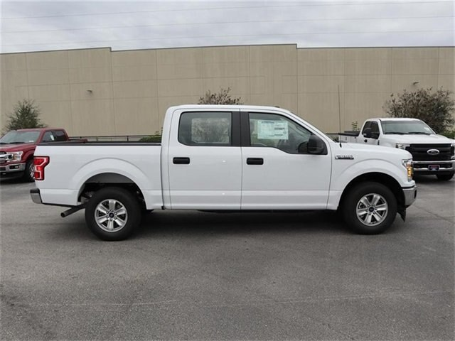 2019 F-150 SuperCrew Cab 4x2,  Pickup #40520 - photo 3