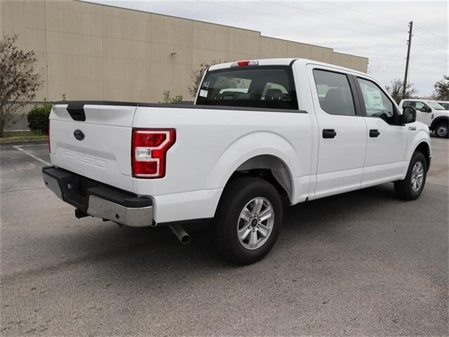 2019 F-150 SuperCrew Cab 4x2,  Pickup #40520 - photo 2